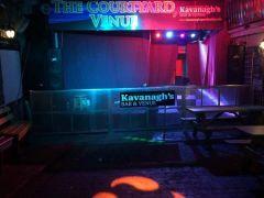 Kavanaghs Aluminium Barriers