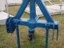 Mole Ploughs & Subsoilers