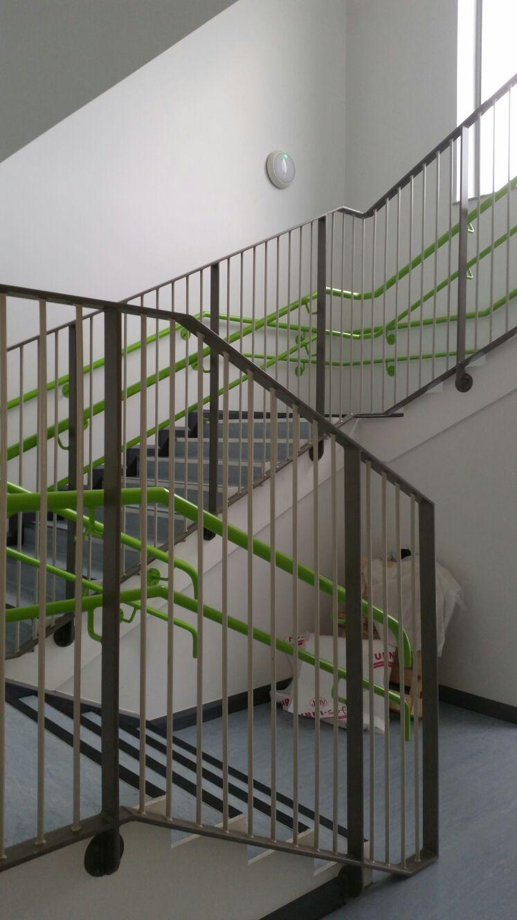 Handrail 2