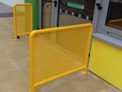 External Door Stop